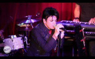 Gary Numan - I Am Dust (Live @ KCRW, 2013)