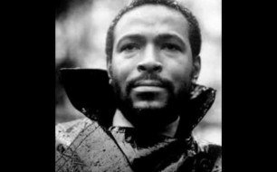 �������� ����������� ���� Marvin Gaye - Why Did I Choose You