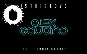 Alex Gaudino - Is This Love
