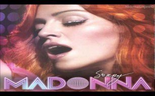 Madonna - Sorry (Psb Maxi-Mix)