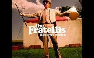 �������� ����������� ���� The Fratellis - Milk And Money