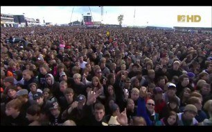 Guano Apes - Pretty In Scarlet (Live @ Rock Am Ring, 2009)