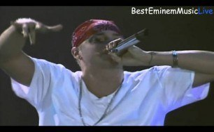 Eminem - Stan (feat. Dido) (Live)