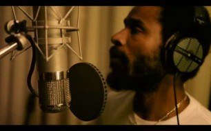 Cody ChesnuTT - Parting Ways (Live Acoustic)