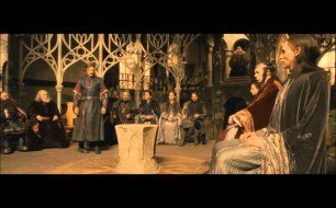 �������� ����������� ���� The Lord Of The Rings - The Council Of Elrond