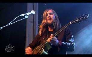 �������� ����������� ���� Band Of Skulls - Sweet Sour (Live @ London, 2012)
