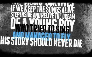 Alesana - Nevermore (Lyric Video)