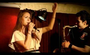 �������� ����������� ���� Venger Collective - Sing it back (Moloko cover) (Live @ UCClub, 2011)