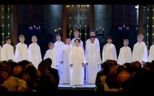 Angel Voices - Abide With Me