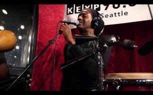 Antibalas - Sanctuary (Live @ KEXP)