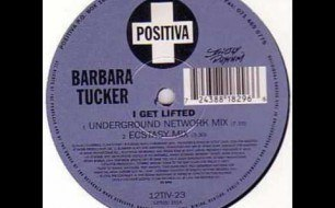 �������� ����������� ���� Barbara Tucker - I Get Lifted (The Underground Network Mix)
