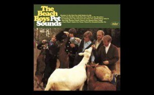 The Beach Boys - Don T Talk (Put Your Head On My Shoulder) [Stereo Mix]