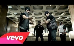 Wisin & Yandel - No Dejemos Que Se Apague ft. 50 Cent, T-Pain