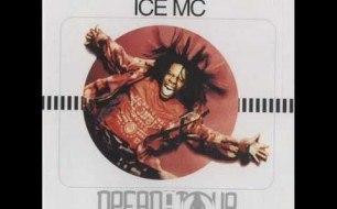 Ice mc-never stop believing