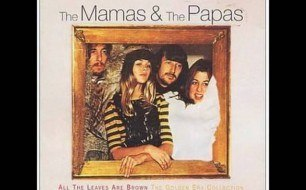The Mamas and The Papas - Words Of Love