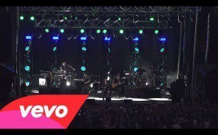 Demi Lovato - Neon Lights (Live @ The Honda Stage)