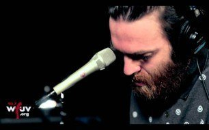 Chet Faker - I'm Into You (Live @ WFUV, 2014)
