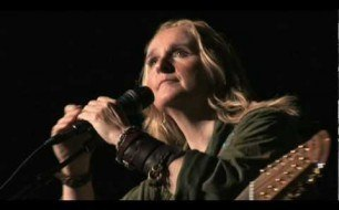Melissa Etheridge - Indiana (Live)