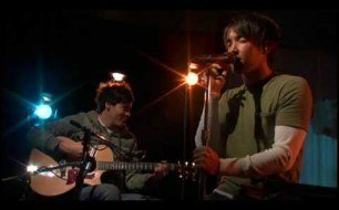 Hoobastank - Same Direction (Live @ Clear Channel Stripped)