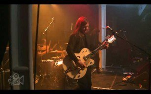 �������� ����������� ���� Band Of Skulls - You're Not Pretty But You've Got It Goin' On (Live @ London, 2012)