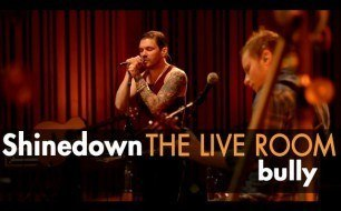 Shinedown - Bully (Live @ The Live Room)