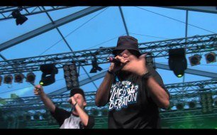 Dilated Peoples - Pay Attention (Live)