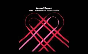 Смотреть музыкальный клип Above & Beyond - Thing Called Love (Above & Beyond 2011club Mix Edit)