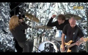 Guano Apes - Sugar Skin (Live @ Rock Am Ring, 2009)