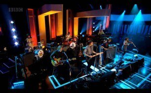Arcade Fire - Ready To Start (Live @ Later with Jools Holland, 2010)