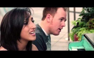 Someone Like You - Adele (Alex G & Jeff Hendrick Cover)