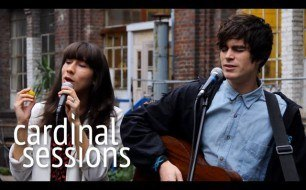 Cloud Control - Meditation Song #2 (Why, Oh Why) (Live @ Cardinal Sessions, 2011)