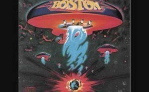 Boston - Foreplay-Long Time