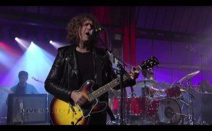 The Killers - Runaways (Live @ Letterman, 2012)