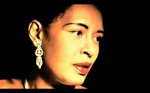 Billie Holiday - Love Is Here To Stay