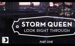Storm Queen - Look Right Through (Aeroplane Remix)