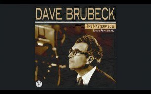 Dave Brubeck - What Is This Thing Called Love