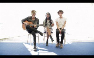 The Vamps - Valerie (Amy Winehouse Cover) (feat. A*M*E) (Live)
