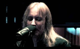 Wintersun - Land Of Snow And Sorrow (Live @ Sonic Pump Studios)