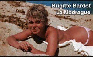 �������� ����������� ���� Brigitte Bardot - La Madrague