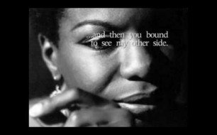 Nina Simone - Don t Let Me Be Misunderstood