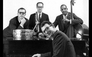 Dave Brubeck - A Foggy Day