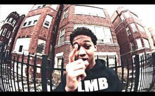 �������� ����������� ���� King Louie - How We Move (feat. Lil Bibby)