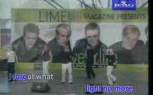 Westlife - I Don t Wanna Fight