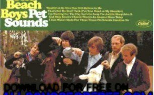 The Beach Boys - I Know There S An Answer [Stereo Mix]