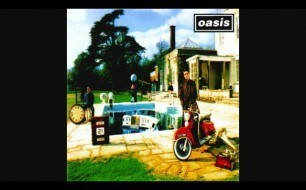 Oasis - Fade In-Out