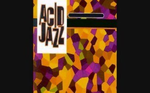 �������� ����������� ���� ACID JAZZ - COUNT BASIC On The Move