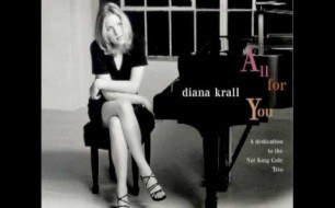 Diana Krall - You re Looking At Me