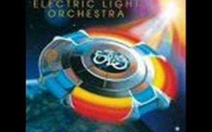 ELO (Electric Light Orchestra) - Turn To Stone