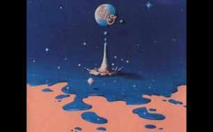 ELO (Electric Light Orchestra) - The Lights Go Down