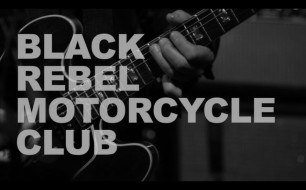 Black Rebel Motorcycle Club - Live @ KEXP, 2013